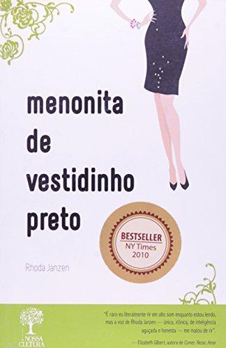9788580660081: Menonita De Vestidinho Preto (Em Portuguese do Brasil)