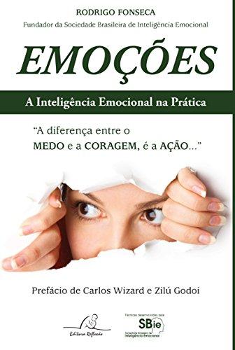 9788580881295: Emocoes: A Inteligencia Emocional na Pratica!
