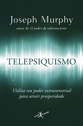 9788581030166: Telepsiquismo (Em Portuguese do Brasil)