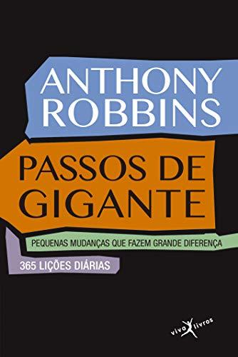 9788581030210: Passos de Gigante (Em Portugues do Brasil)