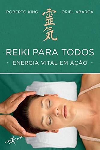 9788581030289: Reiki Para Todos (Em Portuguese do Brasil)