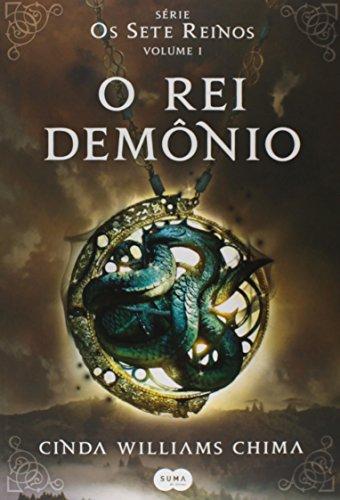 9788581052212: O Rei Demonio - Col: Os Sete Reinos (Serie) (Em Portugues do Brasil)