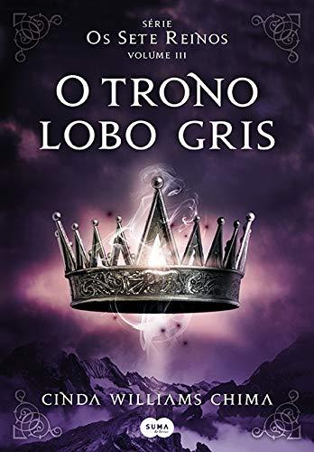 9788581052878: O Trono Lobo Gris (Em Portuguese do Brasil)