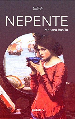 9788581086583: Nepente (Em Portuguese do Brasil)