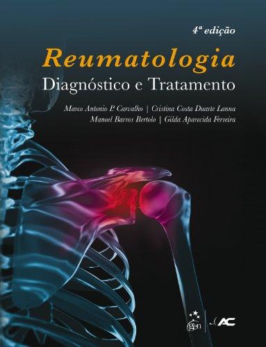 9788581141862: Reumatologia. Diagnóstico e Tratamento (Em Portuguese do Brasil)