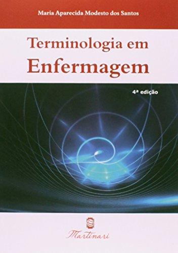 9788581160337: Terminologia em Enfermagem