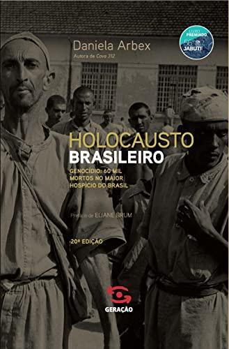9788581301570: Holocausto Brasileiro (Em Portugues do Brasil)