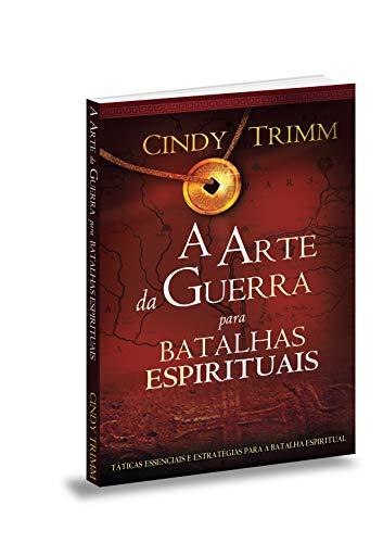 9788581580173: Arte da Guerra Para Batalhas Espirituais, A