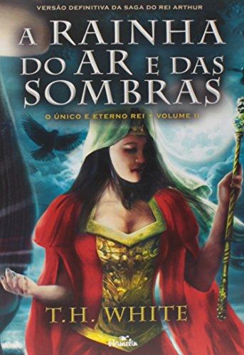 9788581861111: Rainha do Ar e das Sombras (Em Portugues do Brasil)