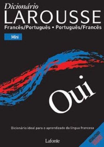 9788581861975: Mini Dicionario Larousse - Frances