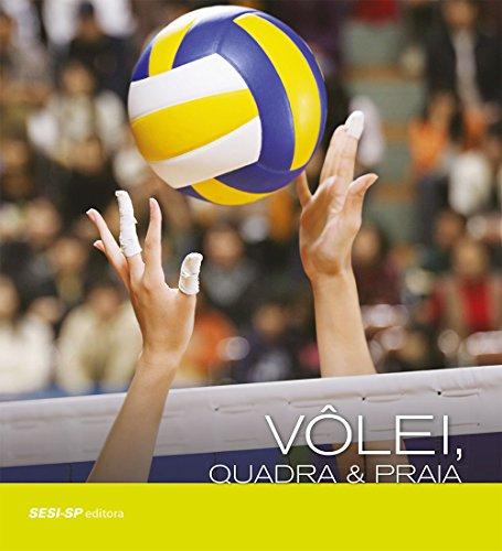 9788582050415: Volei, Quadra & Praia