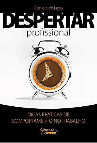 9788582110638: Despertar Profissional (Em Portuguese do Brasil)