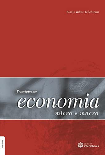 9788582121573: Principios de Economia: Micro e Macro