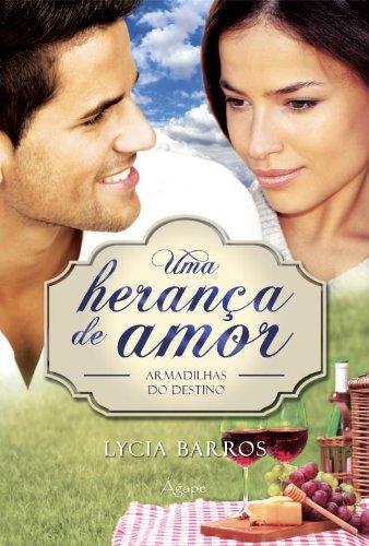 9788582160152: Herana de Amor, Uma: Armadilhas do Destino - Vol.2