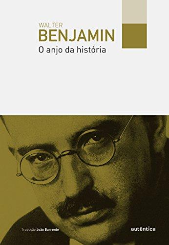 9788582170410: O Anjo da História (Em Portuguese do Brasil)