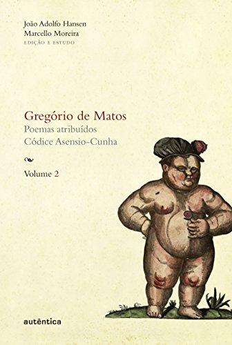 9788582173053: Gregório de Matos - Volume 2 (Em Portuguese do Brasil)