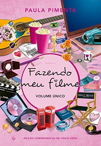 9788582350973: Fazendo Meu Filme - Volume Unico (Em Portugues do Brasil)