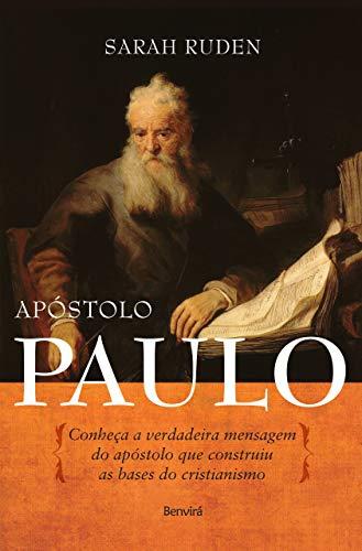 9788582400050: Apostolo Paulo (Em Portugues do Brasil)