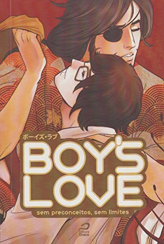 9788582431252: Boy's Love. Sem Preconceitos, sem Limites (Em Portuguese do Brasil)