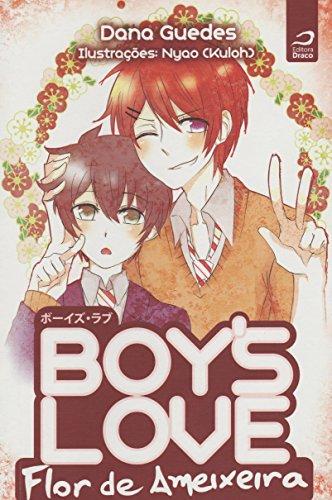 9788582431511: Boy's Love. Flor de Ameixeira (Em Portuguese do Brasil)
