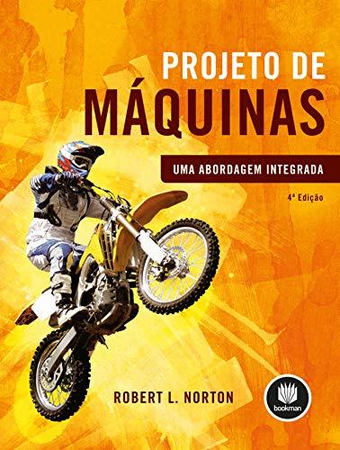 9788582600221: Projeto de Máquinas (Em Portuguese do Brasil)