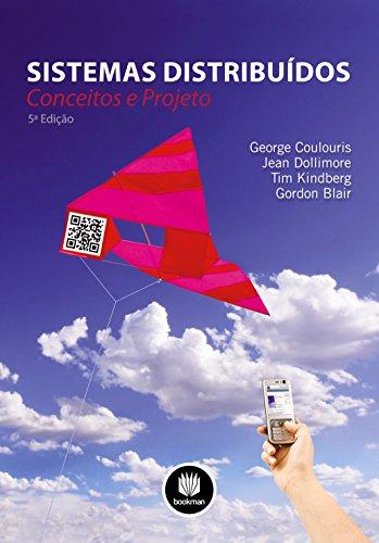 9788582600535: Sistemas Distribuídos. Conceitos e Projeto (Em Portuguese do Brasil)