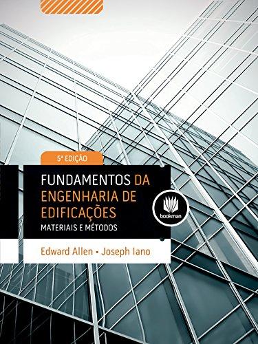 9788582600771: Fundamentos da Engenharia de Edificações. Materiais e Métodos (Em Portuguese do Brasil)