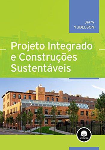 9788582600856: Projeto Integrado e Construções Sustentáveis (Em Portuguese do Brasil)