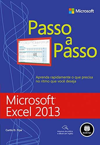 9788582601372: Microsoft Excel 2013 Passo a Passo (Em Portuguese do Brasil)