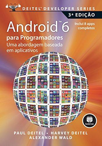 9788582604113: Android 6 Para Programadores: Uma Abordagem Baseada em Aplicativos