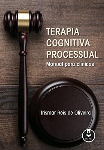 9788582712559: Terapia Cognitiva Processual. Manual Para Clínicos (Em Portuguese do Brasil)