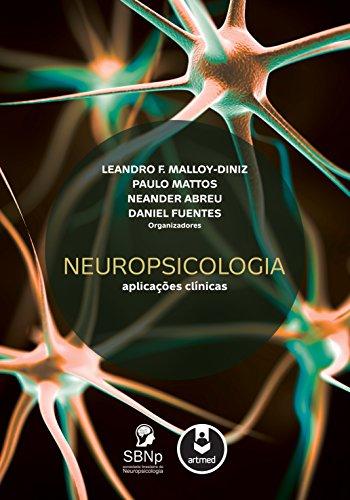 9788582712900: Neuropsicologia. Aplicações Clínicas (Em Portuguese do Brasil)
