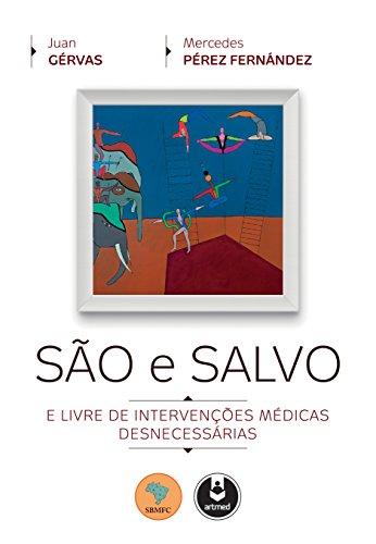 9788582713242: São e Salvo (Em Portuguese do Brasil)