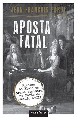 9788582860854: Aposta Fatal