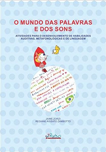 9788582980040: O Mundo das Palavras e dos Sons (Em Portuguese do Brasil)