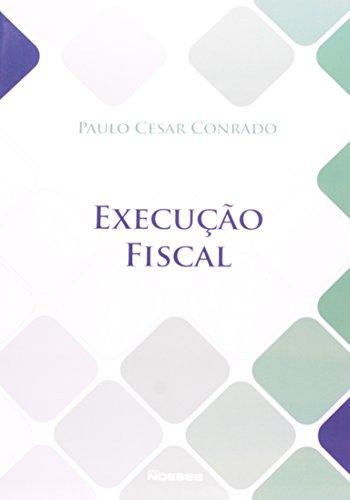 9788583100065: Execucao Fiscal
