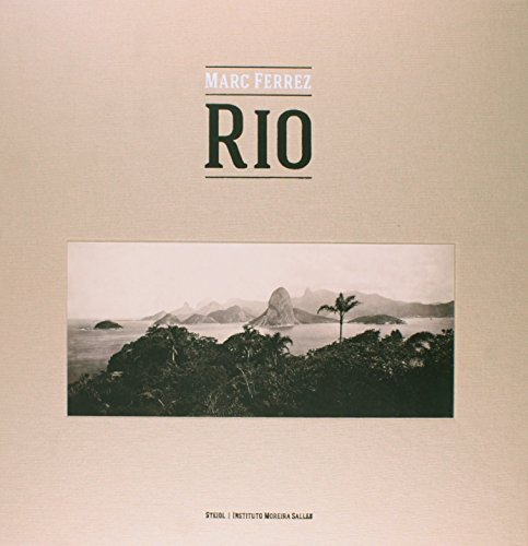 9788583460190: Rio, de Marc Ferrez (Em Portuguese do Brasil)