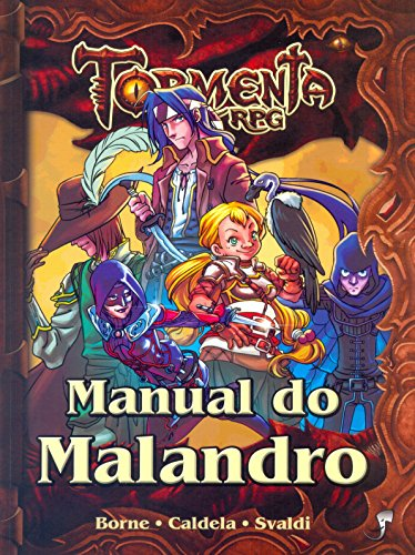 Manual do Malandro: Jambô Editora