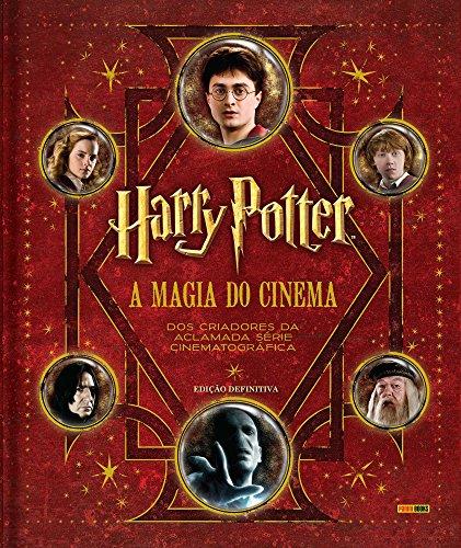 9788583680093: Harry Potter. A Magia do Cinema (Em Portuguese do Brasil)