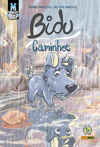 Bidu. Caminhos - Volume 1 (Em Portuguese do Brasil)
