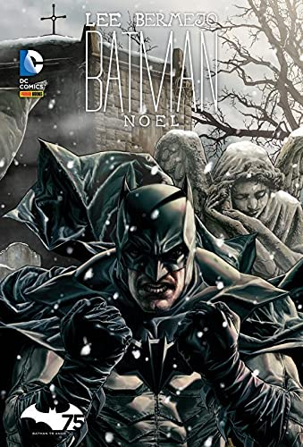 9788583680321: Batman. Noel - Volume 1 (Em Portuguese do Brasil)