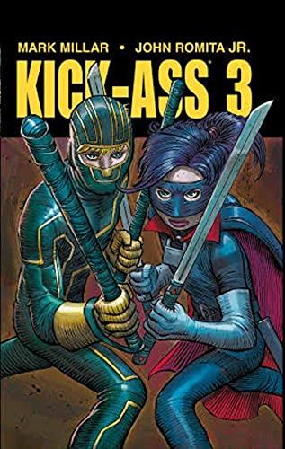 9788583680543: Kick-Ass - Volume 3 (Em Portuguese do Brasil)