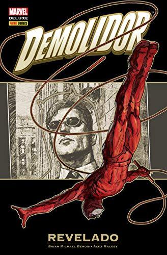 9788583681106: Demolidor. Revelado - Volume 1 (Em Portuguese do Brasil)