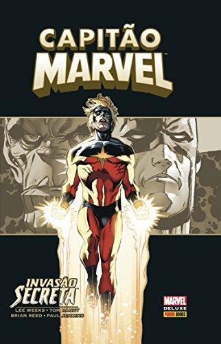 9788583681564: Capitão Marvel. Invasão Secreta - Volume 1 (Em Portuguese do Brasil)