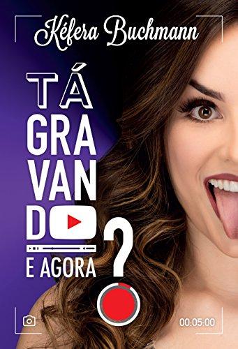 9788584390342: Tá gravando. E agora? (Em Portuguese do Brasil)