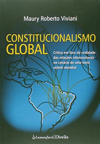 9788584401147: Constitucionalismo Global