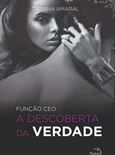 9788584420544: Função CEO. Descoberta da Verdade - Volume 3 (Em Portuguese do Brasil)