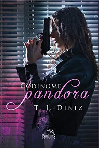 9788584421473: Codinome Pandora (Em Portuguese do Brasil)