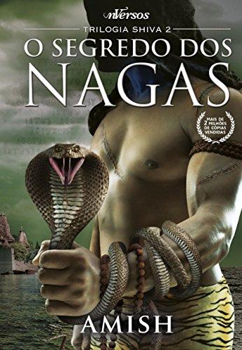 9788584440245: O Segredo Dos Nagas