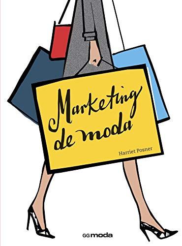 Marketing de moda: Posner, Harriet